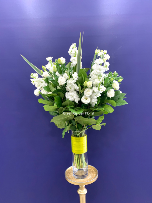 True Charm Vase Arrangement (20-101)