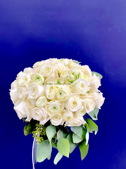 Magnificent Bridal Bouquet (1992)
